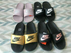 Kyпить Nike Benassi JDI Women's Slides Sandals Slippers House Shoes на еВаy.соm