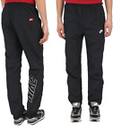 Nike Mens Woven Joggers Casual Tracksuit Bottoms Gym Running Sweat Pants