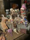 Kyпить Lot of Costume Jewelry 2-3+LBS Grab Bags- UNSEARCHED,UNTESTED- WEAR,SELL,CRAFT на еВаy.соm
