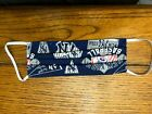 New York Yankees Retro Design  Face Shield Mask Face Shield Filter Expandable on Ebay