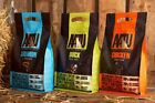 AATU 80/20 Dog Food 1.5kg  5kg  10kg   Chicken Duck Salmon Flavours