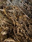 VINTAGE CHAINS LOT; ALL GOOD Wear Resell - 5 Pcs - Thick to Thin, All Sizes
