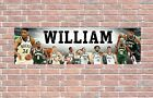Milwaukee Bucks 2020 Roster Personalized Poster Customized Banner w Frame Option on eBay