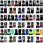 Внешний вид - Face Mask Balaclava Scarf Neck Fishing Shield Sun Gaiter UV Headwear 90 Styles