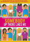 Somebody Up There Likes Me DVD, Jess Weixler,Keith Poulson,Nick Offerman