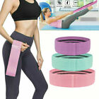 Fabric Resistance Bands - Heavy Duty Booty Band | Glute Hip Circle | Non Slip US image
