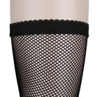 3 Pairs Hot Fashion Fishnet Socks Women Mesh Net Pantyhose Tights Stockings NEW