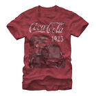 Coca Cola Delivery Truck 1923 Mens Graphic T Shirt $19.98  on eBay