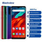 6.49'' Blackview A80 Pro 4gb+64gb Smartphone Unlocked Android 9.0 13mp Dual Sim