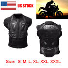 Motorcycle Full Body Armor Gear Motorcross Spine Chest Protector Vest Jacket