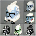 Custom ARC TROOPER HELMET for Clone Minifigures -Pick Color!- Star Wars