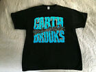 Heavy Cotton Rare Vintage 1989 GARTH BROOKS  I'VE GOT FRIENDS IN LOW PLACES image