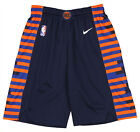 Nike NBA Youth (8-20) New York Knicks City Edition Swingman Shorts on eBay