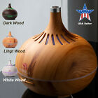 Essential Oil Diffuser for Large Room Ultrasonic Aromatherapy Humidifier