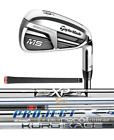 Build a Custom TaylorMade M5 Iron or Wedge / Choose Shaft & Flex / Right Handed