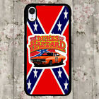 The Dukes Of Hazard General Samsung S6 S8 S9 L37 iPhone 11 XR XS SE 6 7 8 Case