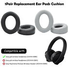 Replacement Ear Pads Cushion Cover for Sony Gold Wireless Headset CUHYA-0080