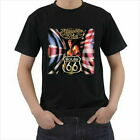 Humble Pie Route 66 70s  t shirt REPRINT image