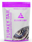 Turkey Tail Mushroom Extract 100% All Natural 100% ( Fast Free Shipping )