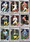 2019 PANINI DONRUSS OPTIC FOOTBALL - (ROOKIE RC's, STARS) - WHO DO YOU NEED!! $0.99 USD on eBay