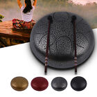10 Inch Steel Tongue Hand Drum Percussion Instruments With Bag Notesticks W5u8