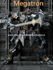 New Transformers Megatron Movie 5 The Knight Last Plane Action Figure Toys 8\
