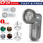 Fabric Shaver Lint Remover Sweater Clothes Pill Electric Fuzz Battery Operated