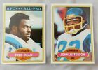 1980 Topps San Diego Chargers Football Card Pick one $1.0 USD on eBay