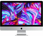 "Apple iMac 27"" 5K RETINA Core i7 / CUSTOMIZE / 32GB / 3TB SSD / OS2019 / 21.5 4k"