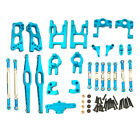For Wltoys 12428 Upgrade Parts Kit Fits Feiyue 1/12 Rc Car Replacement