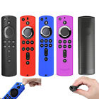 Protective Shell For Amazon Fire TV Stick Voice Remote Controller Shockproof RD