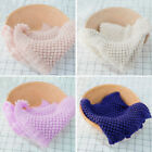 Fashion Newborn Boy Girl Handmade Knit Outfits Baby Photography Prop Hat Blanket