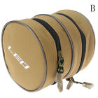 Fishing Reel Bag Handled Outdoor Storage Case Container For Line Bait Fishho_TI