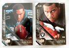 2008 Upper Deck Rookie Premiere Football Card Pick one