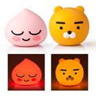 Kakao Friends Apeach Ryan Silicone Touch Mood Light Lamp