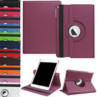 For iPad 10.2-inch 2019 (7th Generation) 360 Rotating Stand Smart Case Cover