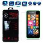 Invisible Clear HD 9H Tempered Glass Screen Protector For Nokia Microsoft Lumia