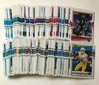 2020 Panini Donruss Nfl Football Base Rated Rookies Only #251-350 You Pick Pyc!