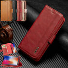 Leather Card Slot Flip Wallet Case Cover For Iphone 12/11 Pro Max Xs Xr 7 8 Plus