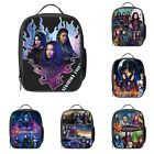 Descendants 3 Insulated Lunch Box Xmas Gifts Food Cooler Storage Snack Lunch Bag