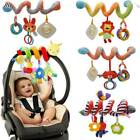 'Baby Hanging Pram Toy Crib Toys Activity Spiral Pushchair Pram Bedding Stroller