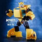 New In Stock Robot MCS-02 Legends Class Bumblebee Beetle  Action Figure Kids Toy