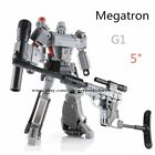 New In Stock JINBAO Action Figure Optimus Prime Megatron G1 MP10 Enlarged DX9 5\