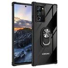 For Samsung Galaxy Note20 20 ultra heavy duty kickstand magnet Hybrid CASE COVER