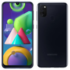 Samsung Galaxy M21 (4GB RAM | 64GB ROM) 1 Year Warranty By Samsung Malaysia