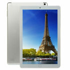 "Update 10.1"" WiFi Tablet Android9.0 Pad 4+64GB Ten Core Tablet GPS Dual Camera"