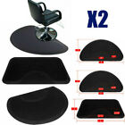 Multi-Function Anti Fatigue Salon Floor Mat Barber Chair Mat Fan-Shaped /Oblong