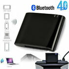 Music Audio Bluetooth V4.1 Receiver Adapter for iPhone 30 Pin Jack Dock Speaker