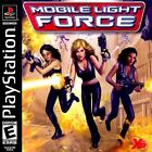 Mobile Light Force - Original Sony PS1 Game