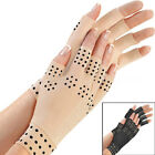 Adult Magnetic Gloves Arthritis Therapy Support Heal Pressure Joints Pain Relief